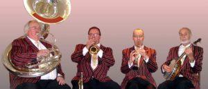 Alfresco Trad Jazz