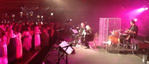 Alistair Lennox Ceilidh Band