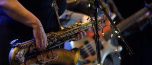 Instrument Close Up