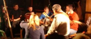 Banish Misfortune Ceili Band
