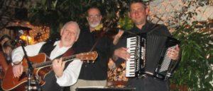 Black Velvet Band Irish