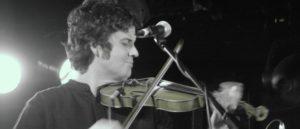 Blackbush Irish Band