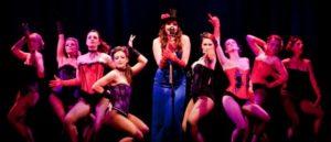 Burlesque Belles - Showgirl Dance Troupe