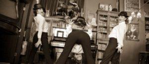 Burlesque Belles - Vintage Dance Group