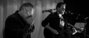 Depot Acoustic Blues Band