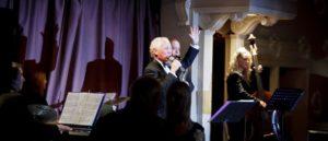 Gary Grace Sinatra Tribute Band