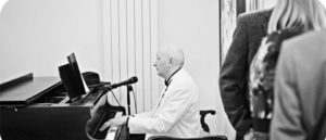 Ian Towers - Swing Jazz