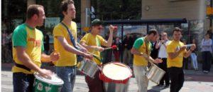 Jamma de Samba