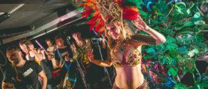 Jamma de Samba - Samba Band for hire in Bath