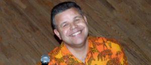 Jeremy Child