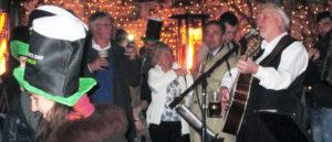 Black Velvet Band Irish Band