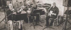 Le Cafe Jazz Swing Jazz Band Bath and Bristol