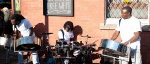 MVS Steel Band