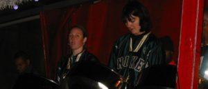 Rainbow Steel Band