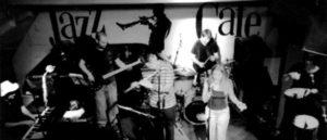 Sirius B Salsa Band