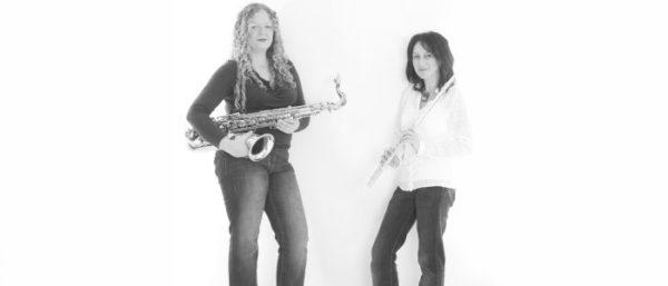 Something Blue Jazz Duo