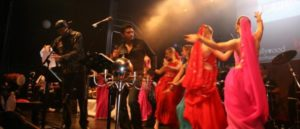 Strings Bollywood Band London