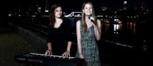 Riverside Duet
