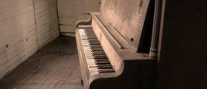 Vintage Piano Trio