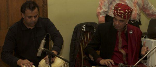 West Midlands Sitar and Tabla Duo