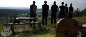 King Ceilidh Barndance Band