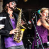 Klonk Klezmer Band for weddings and parties
