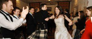 Black velvet Band Scottish Ceilidh