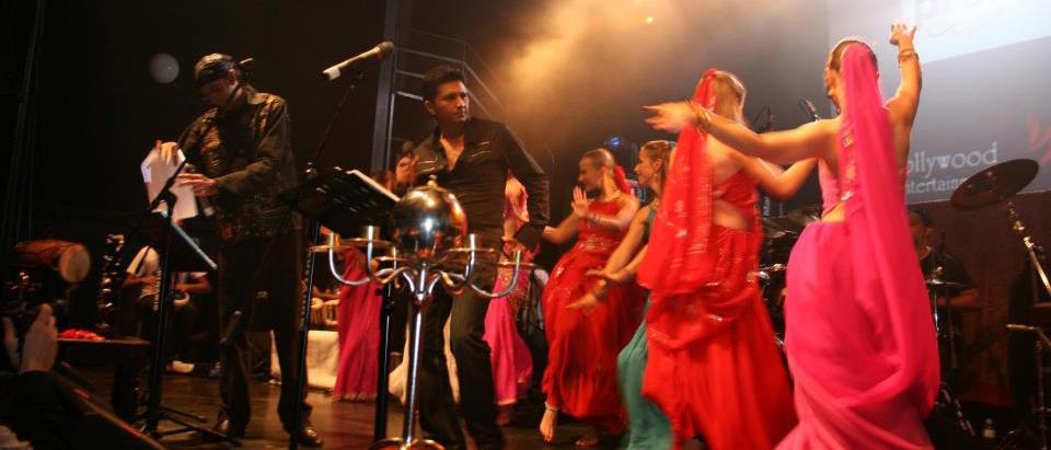 Bollywood Band London