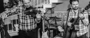 The Craickers - Irish, Pop, Indie Band Manchester