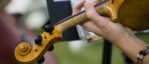 Wigornia String Quartet